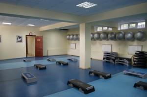 Фитнес-клуб «РИТМ» в г. Анапа