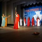 В Витязево отметили День независимости Греции