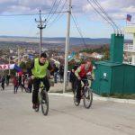 В Анапе состоялось открытие велосезона-2016