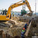 Строительство подземного пешеходного перехода в Анапе — беспрецедентный проект